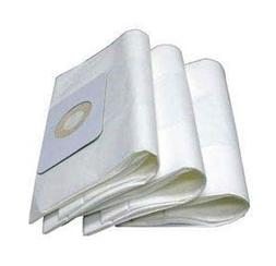 VacFlow Replacement for NuTone 391 HEPA Bags, 5 Gallon Centr