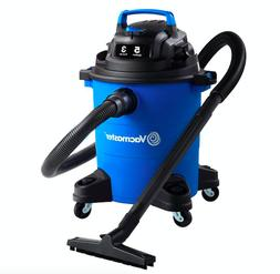 Vacmaster Durable 120 Volt 5 Gallon New Wet/Dry Shop Vac Vac