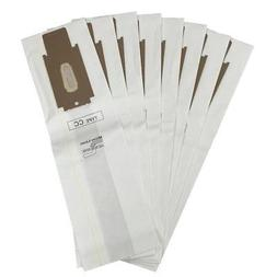 1387 Oreck Vacuum Bag Type Cc Fits Oreck Can 8 / Pack
