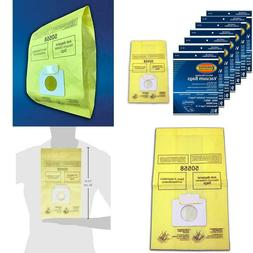 Envirocare  Vacuum Bags For Kenmore Canister Type C Or Q 505