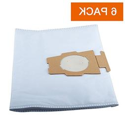 Wadoy 204811 Vacuum Bags for Kirby Sentria Style F HEPA Filt