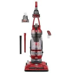 Hoover T-Series WindTunnel Pet Rewind Bagless Corded Upright