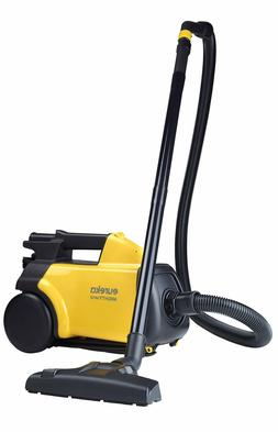 Vacuum Cleaner Yellow Pet In Yellow Color Convenient For Hom