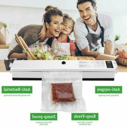 Vacuum Sealer Seal Commercial Food Saver A Meal Machine Quic