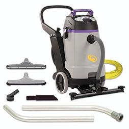 ProTeam Wet Dry Vacuums, ProGuard 15, 15-Gallon Commercial W